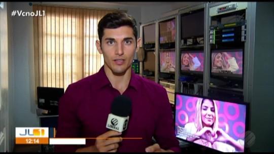 Sinal analógico de TV é desligado em Marabá, no Pará