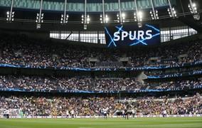 Tottenham vai sediar primeiro jogo de futebol de elite carbono neutro