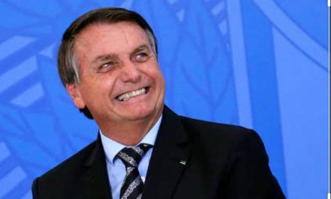 Bolsonaro:  inimigo dissimulado: