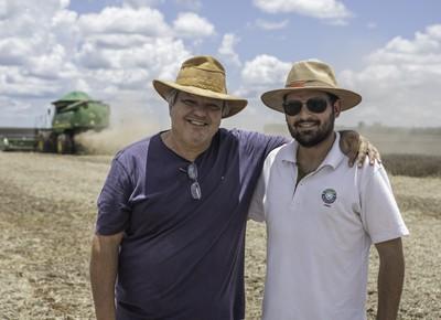 rally-safra-produtor-roger (Foto: Divulgação/Rally da Safra)