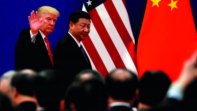 china-eua-acordo (Foto: Divulgação)