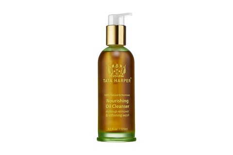 Nourishing Oil Cleanser, Tata Harper (US$ 68)