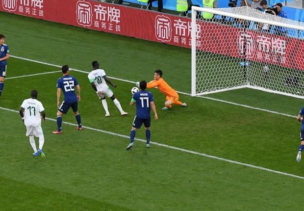 Marcas asiáticas ganham espaço na Copa da Rússia de 2018 (Foto:  Matthias Hangst/Getty Images)