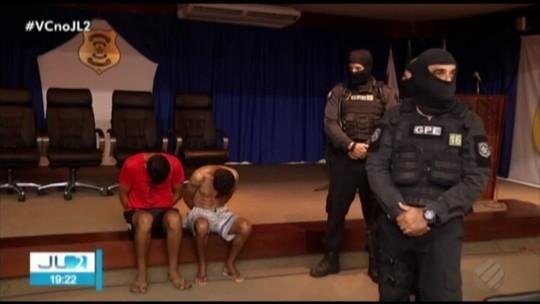 Operação prende 33 suspeitos de envolvimento em crimes na Grande Belém