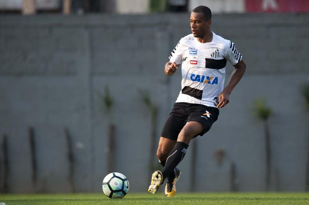 Atacante do Santos na mira do São Paulo, segundo agente
