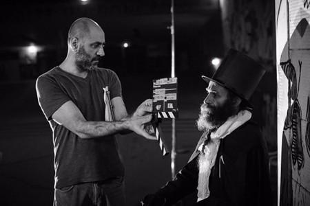 Cine Marrocos - foto