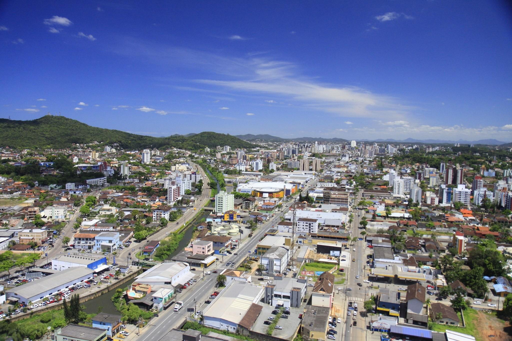 Joinville é 5ª cidade do Brasil que mais criou empregos formais em 2018, diz Caged - Noticias