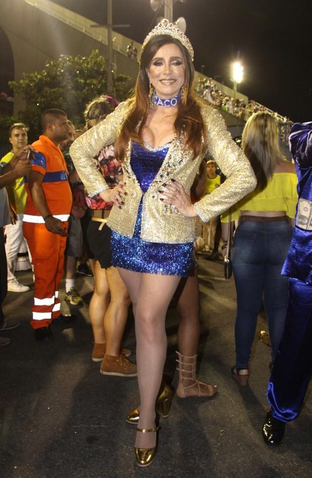 Marisa Orth (Foto: Roberto Valverde/Editora Globo)