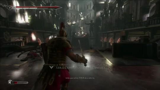 Detonado de Ryse Son of Rome: aprenda a zerar a aventura romana no Xbox One