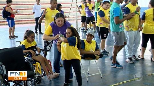 Festival Paralímpico agita Prudente, Dracena e mais 68 cidades brasileiras