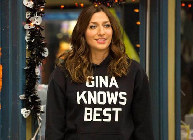 Chelsea Peretti, a Gina de Brooklyn Nine-Nine (Foto: Divulgação)