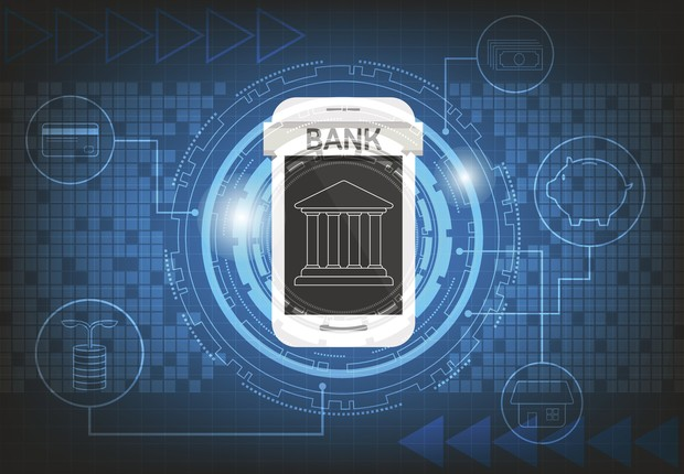 fintech, banco digital, segurança (Foto: Thinkstock)