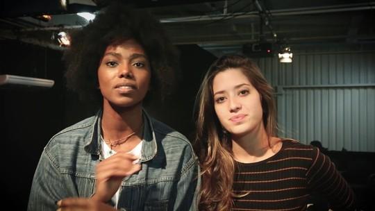 'Trupe Cena' apresenta o espetáculo 'Afora Isso'