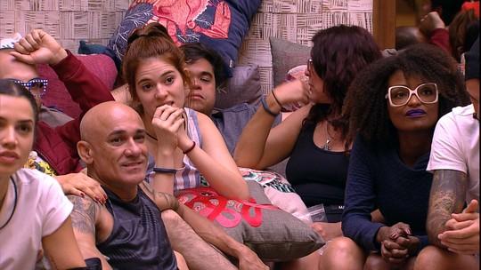 Família Lima escolhe Mahmoud para disputar a Prova do Líder