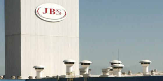 A JBS é uma das empresas do grupo J&F (Foto: Reprodução/Facebook)