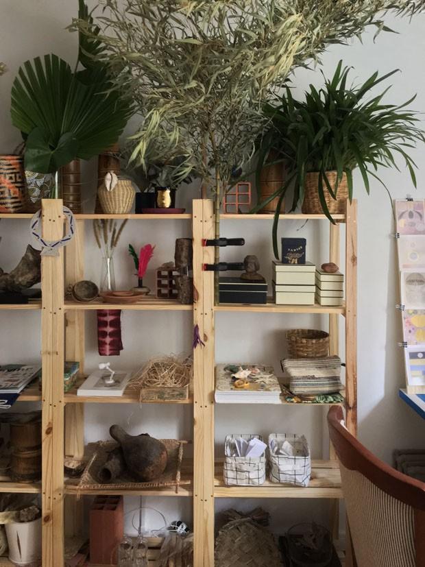 Muito além das flores: um estúdio criativo que não tem medo de ousar (Foto: Michell Lott )