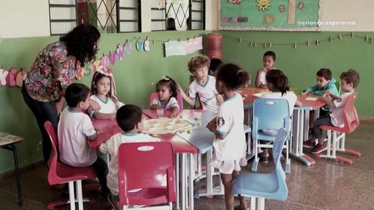 Conheça o trabalho do Acordes da Vida, um dos projetos apoiados pelas arrecadações do Criança Esperança 2019