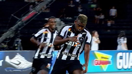 Onde está Marcos Vinícius? Asma afasta meia do Botafogo no início da temporada