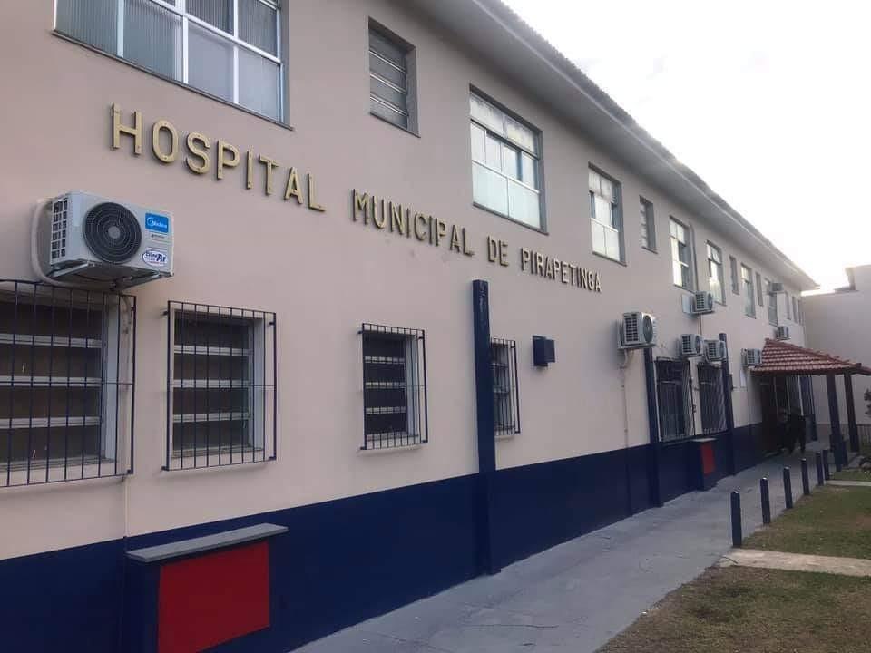 Médico é afastado após trabalhar com Covid-19 em hospital de Pirapetinga