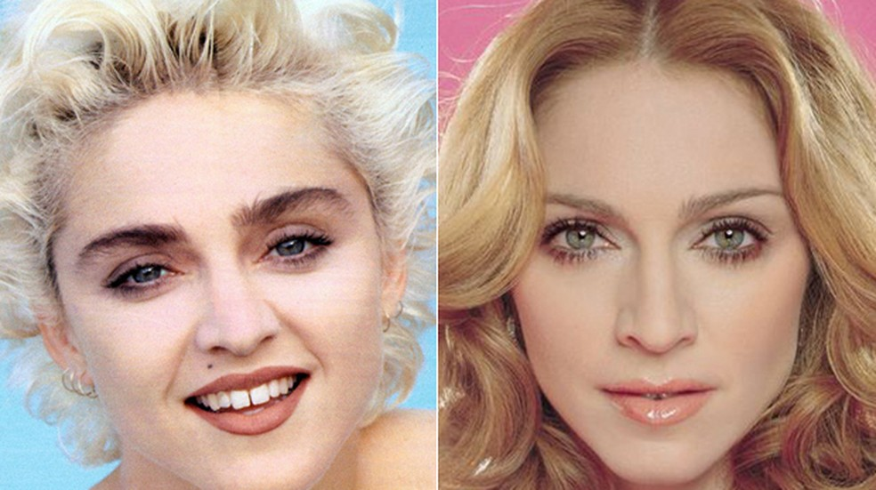 Qual é o refrão mais inesquecível entre as músicas da Madonna?