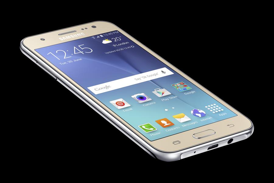 Galaxy J5 | Celulares e Tablets | TechTudo