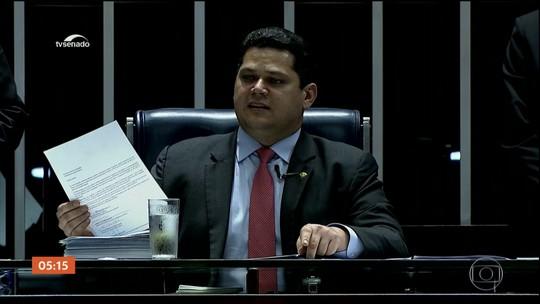 Senado aprova MP da Reforma Administrativa; Coaf fica na pasta de Economia