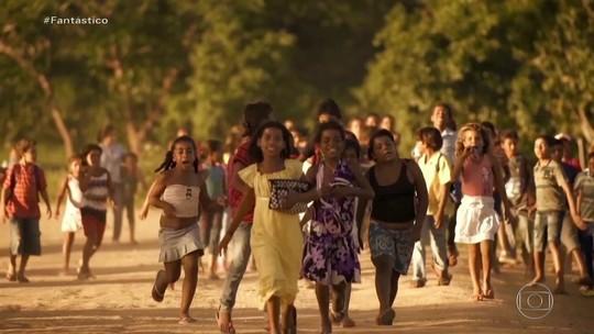Metade das crianças do país tem direitos fundamentais violados