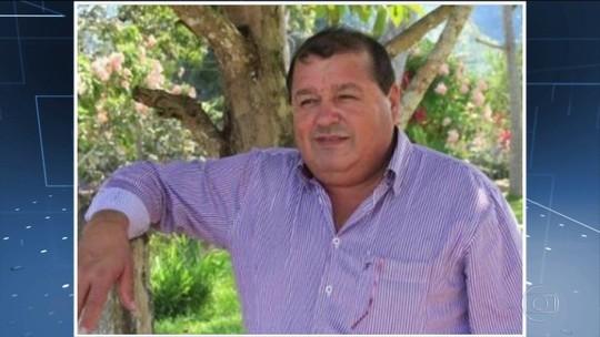 Três suspeitos são presos por executar o prefeito de Colniza