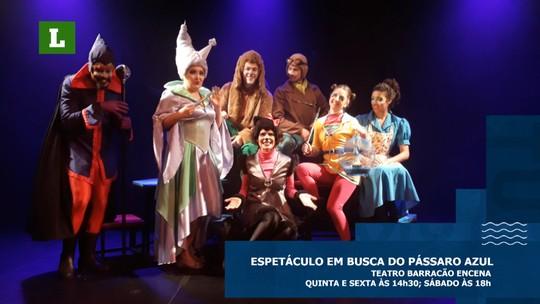 Festival de mágica, dança e teatro acontecem neste fim de semana em Curitiba