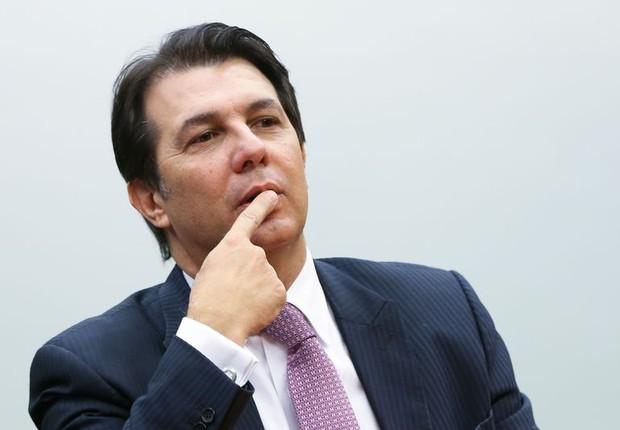 O deputado federal Arthur Maia (PPS-BA), relator da PEC da Previdência (Foto: Marcelo Camargo/Agência Brasil)