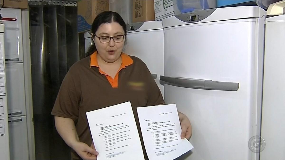 Moradores de Andradina reclamam de quedas constantes de energia elétrica