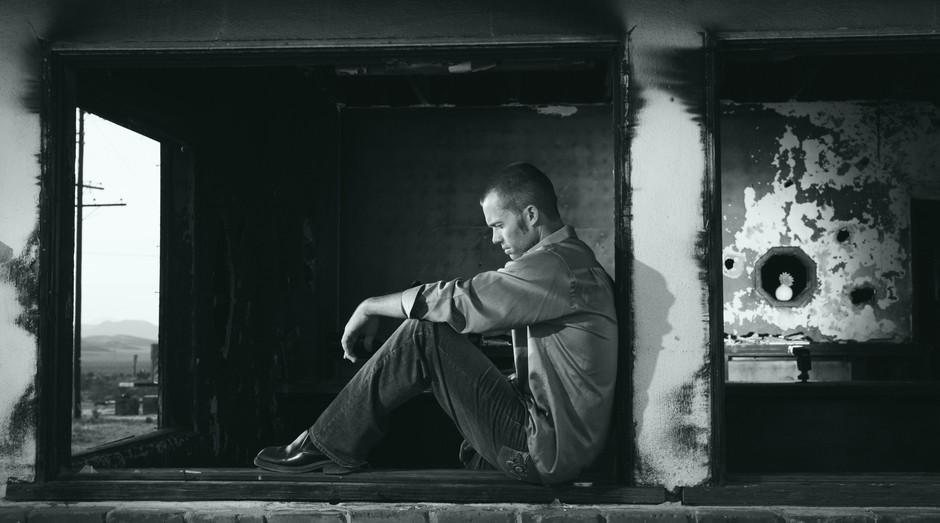 Depressão: funcionários que se sentem confortáveis para falar sobre condição com seus chefes são mais produtivos (Foto: Reprodução/Pexel)