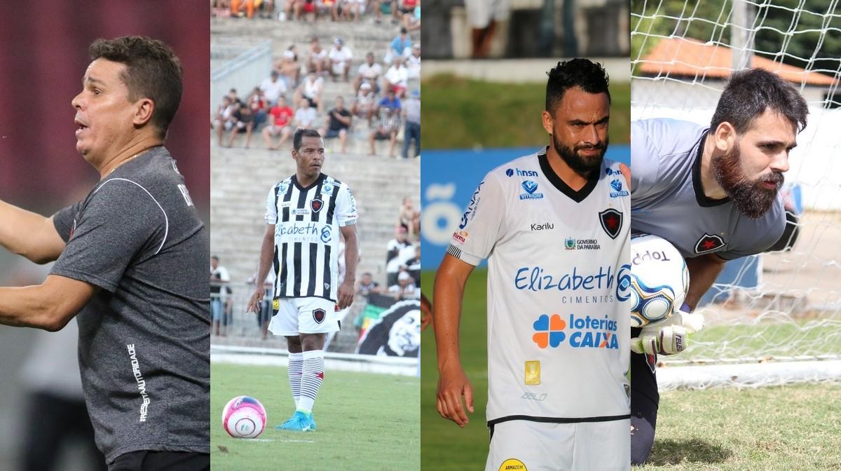 Botafogo-PB divulga primeiros detalhes do novo uniforme ddaf0c67454c3