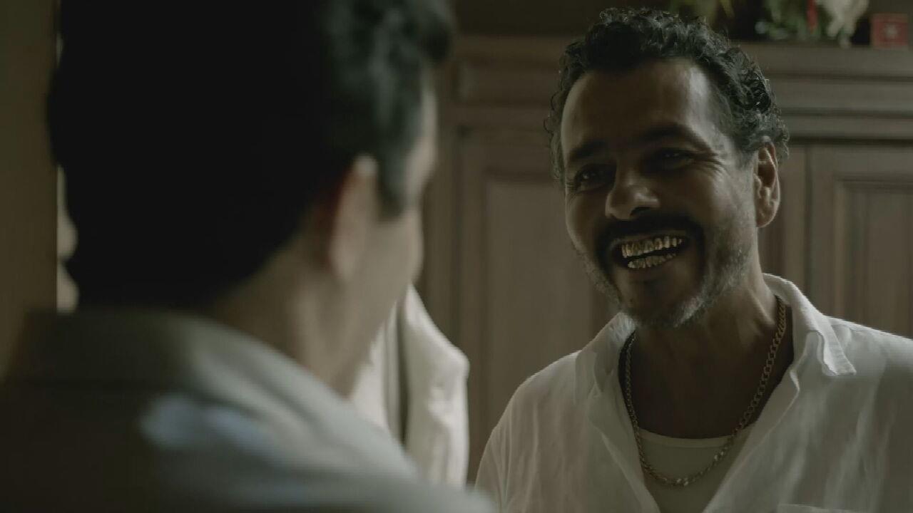 'Boca de Ouro', de Nelson Rodrigues, ganha as telas do cinema em nova adaptação