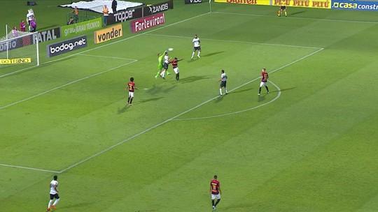 Coritiba 0x0 Sport: assista aos melhores momentos do duelo da 33ª rodada da Série B