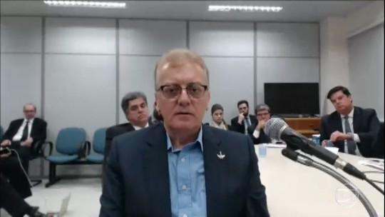 STF anula sentença de Moro que condenou ex-presidente da Petrobras, Aldemir Bendine