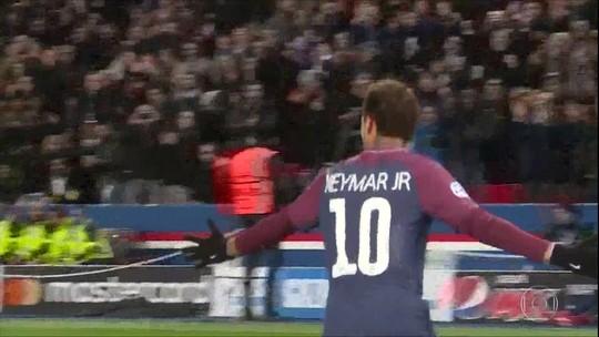 Vem recorde aí? Neymar pode marcar em todos os jogos da fase de grupos