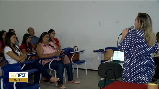 Profissionais de Saúde de Imperatriz e Açailândia participam do curso sobre método canguru