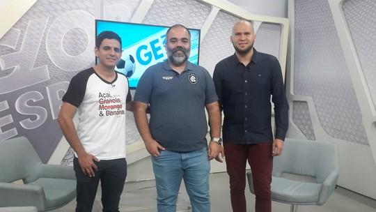 Foto: (GloboEsporte.com)