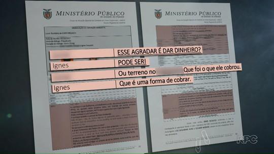 'Tem que agradar os vereadores', diz ex-presidente do IPPUL para dono de terreno que queria liberação de loteamento em Londrina