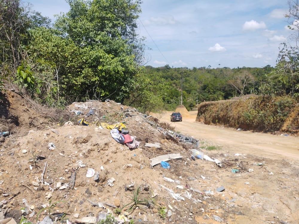 Flanelinha é encontrado morto com tiro na cabeça em ramal da Zona Leste de Manaus