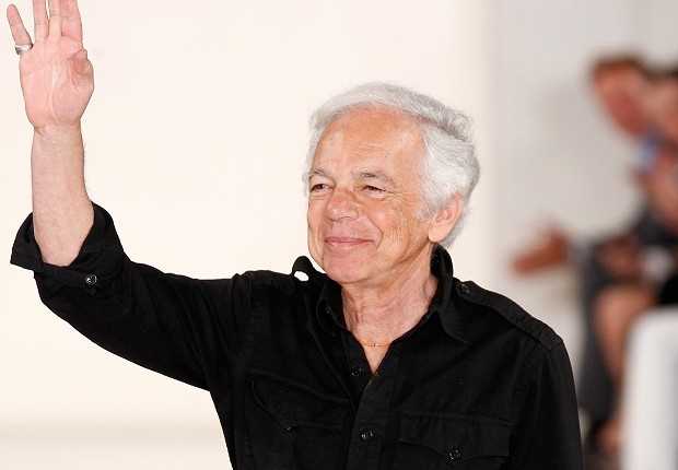 Ralph Lauren (Foto: Peter Michael Dills/ Getty Images)
