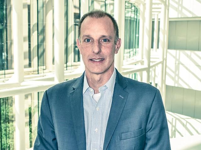 Theo Keremian, 43 anos, Priority business head Citibanamex  (Foto: Arquivo pessoal)