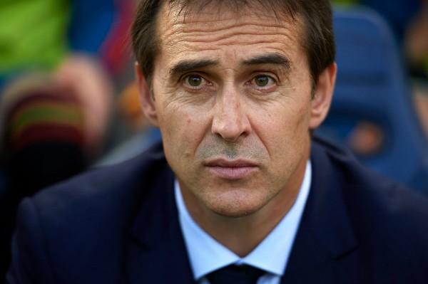 Julen Lopetegui, ex-técnico da Espanha (Foto: Getty Images)