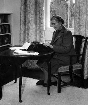 5 obras de Agatha Christie para ler já