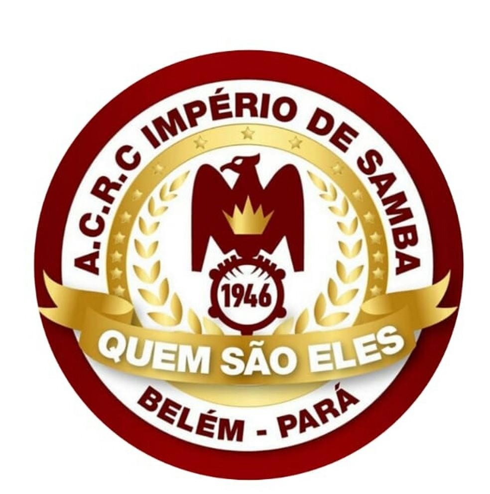 Império de Samba Quem São Eles — Foto: Reprodução