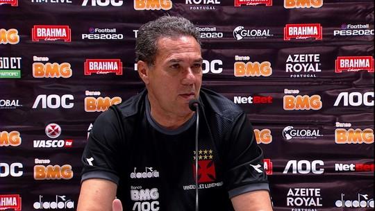 """Redação analisa o clássico eletrizante: """"O Vasco foi mais organizado durante a partida"""""""