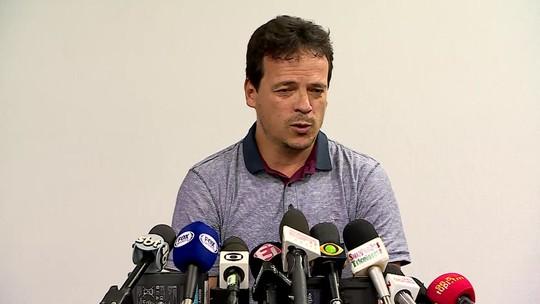 Abel Braga não topa assumir Fluminense; Direção mira Dorival e tem Mano no radar