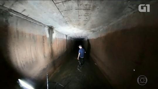 'Caçador de rios' já descobriu mais de cem nascentes em São Paulo