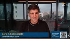 Pressão do investidor incentiva capitalismo mais ético, diz Guarita, da Ecoa Capital